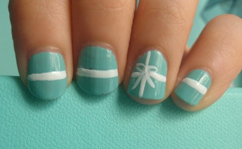 Tiffany inspired