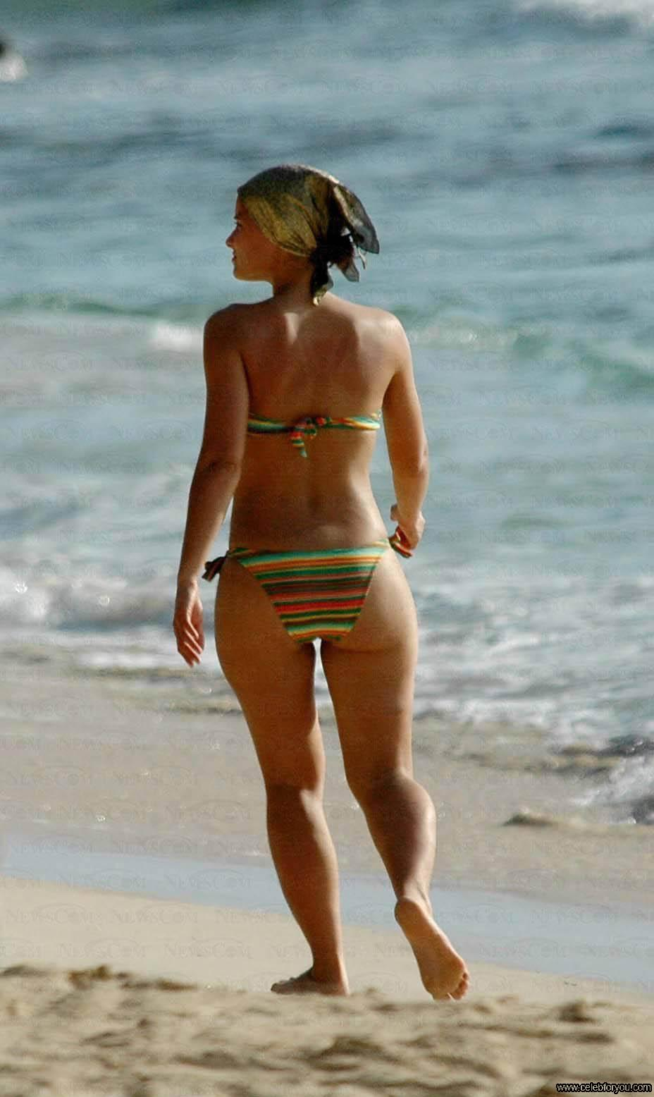 keira knightley ass