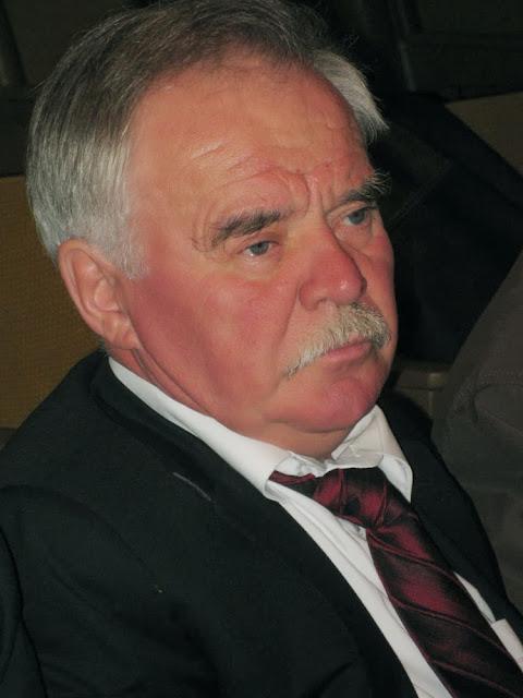 поэт Михаил Шевченко