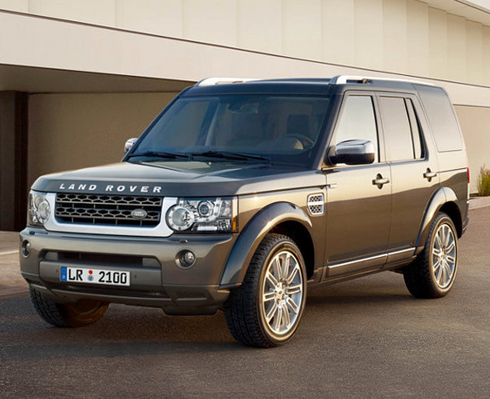 Land Rover Discovery 2014 Price List Land Rover Discovery 2014