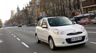 Nissan-Micra-2011-car-review-Front-View