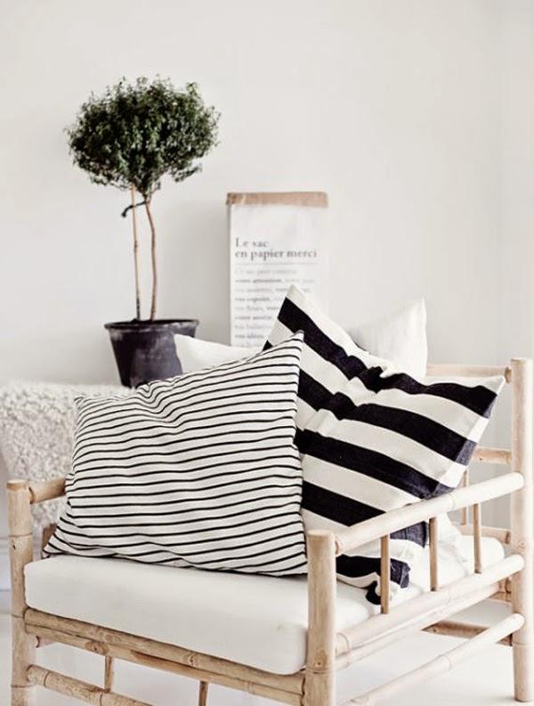 ideas-deco-como-combinar-cojines-blanco-negro
