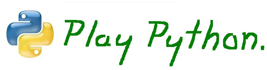 Play Python