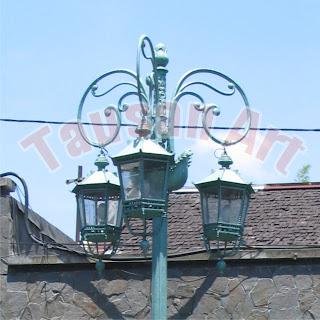 Lampu DH Cab 3