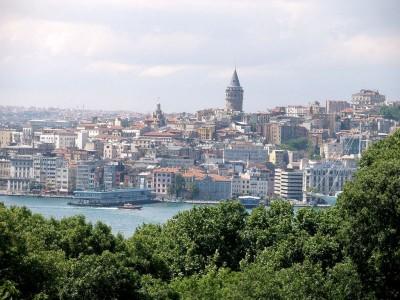 Τουρίστες στην τουρκία έχει φέτος η