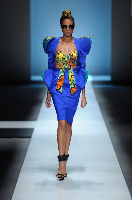 Ghanaian Styles Fashion Styles