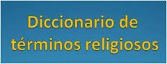 Diccionario de Religión