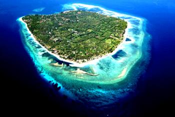 Wisata 3 Gili yang Terkenal di Lombok