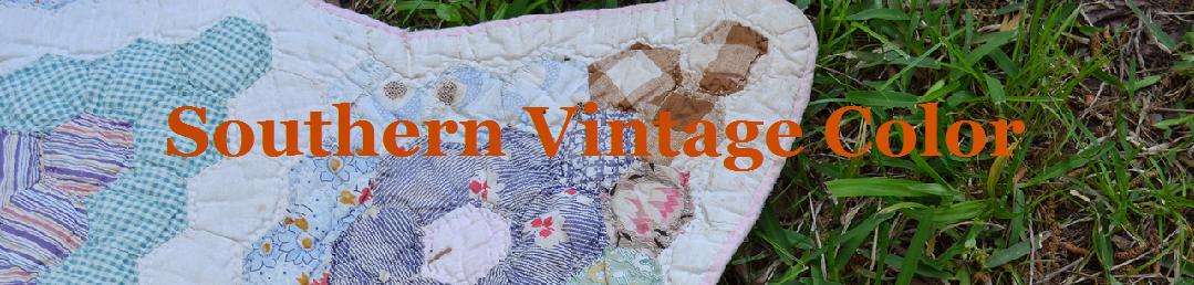 Southern Vintage Color