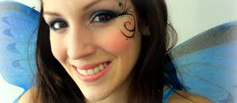 Novembre 2015 maquillage halloween - Maquillage pirate fille ...