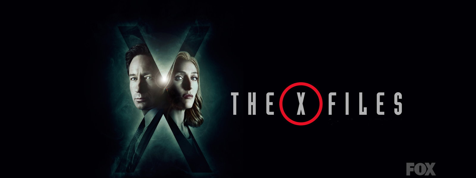 The X-Files Is Back, And We Want 90s Gillian Anderson Back Too pictures