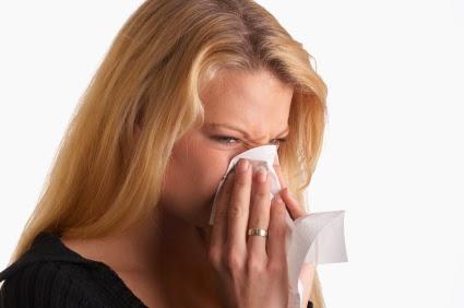 Cara Mengatasi Hidung Tersumbat | Hidung Mampet | Penyebab hidung tersumbat