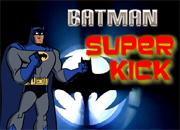 Batman Super Kick