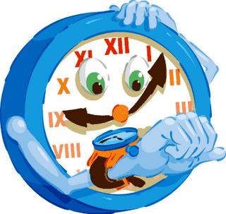 dame un....... - Página 17 Reloj