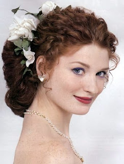 curly wedding hairstyles top hairstyles Gorgeous Wedding Hairstyles Ideas 2013