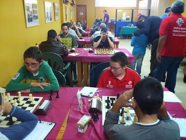 Escuela Ajedrez TELDE LOS LLANOS