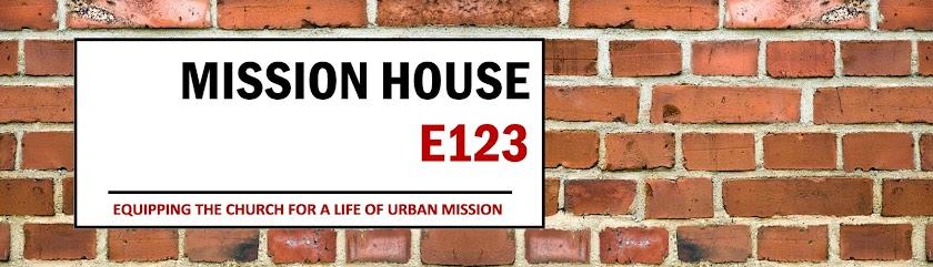 E123 Mission House