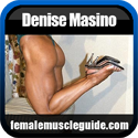 Denise Masino Female Bodybuilder Thumbnail Image 1