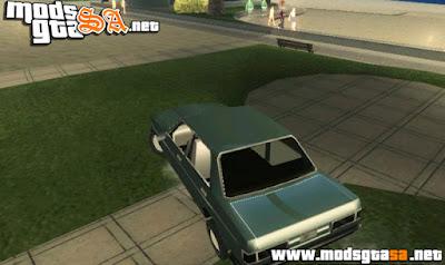 SA - Mod Comportamento Realista dos Carros v3