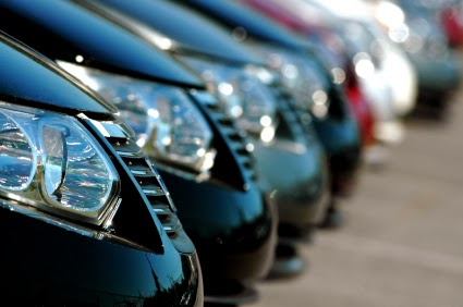 Why Auto Insurance Rates Vary