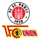 FC St. Pauli - FC Union Berlin