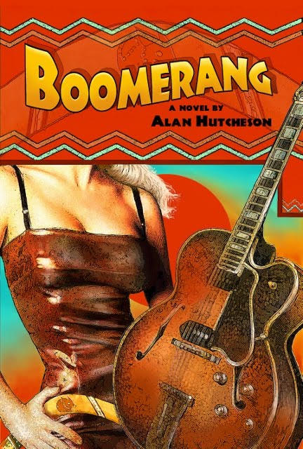 Boomerang's Home on the Web