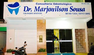 Clínica Dr. Marjonilson Sousa.