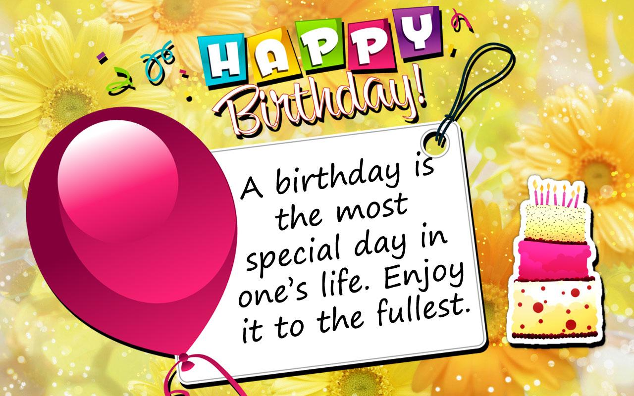 Happy Birth Day Friend Images for Whatsapp