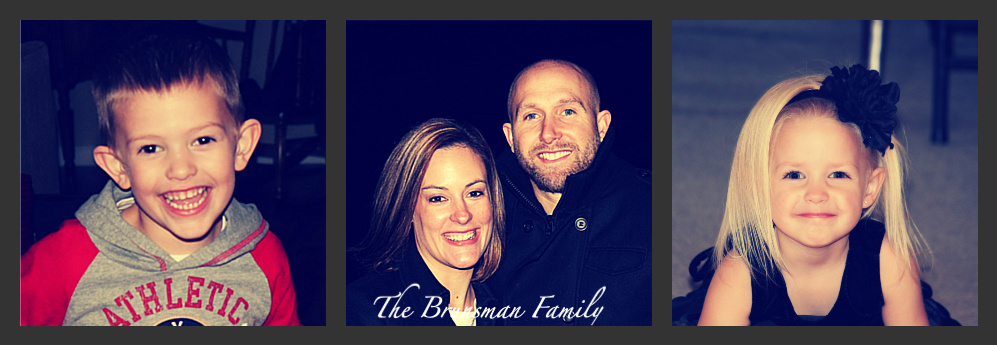 The Brunsman Family