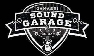 Ganassi Sound Garage #soundgarage