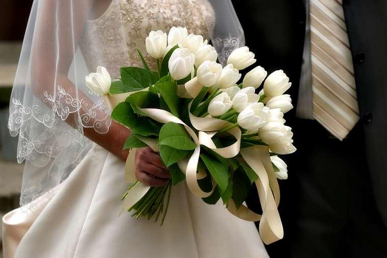 Top 10 Wedding Favors