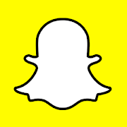 social video platform, Snapchat