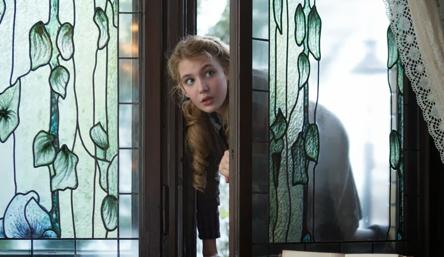 the book thief sophie nelisse