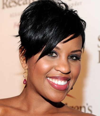 Short Haircuts Trend Short Hairstyles for Black Women