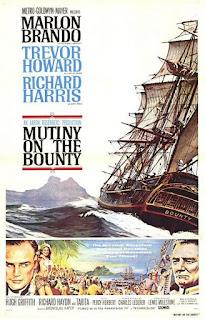 Rebelión a bordo(Mutiny on the Bounty)