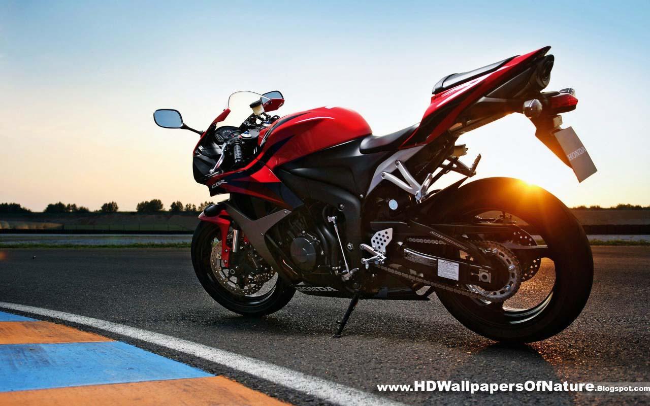 Honda Motorcycles CBR