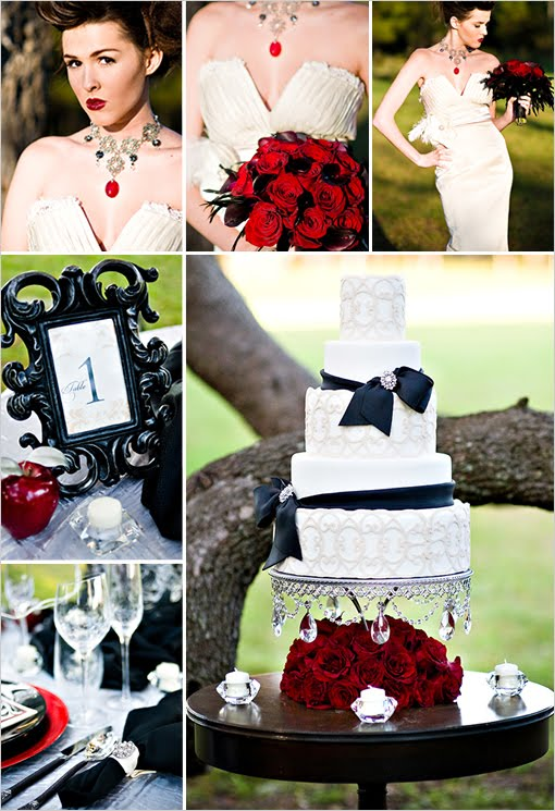 Your Wedding Support Get The Look Twilight Themed Wedding