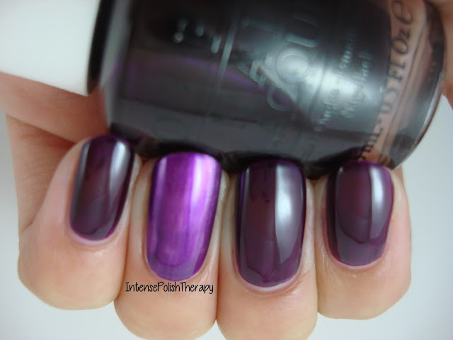 OPI - Purple Perspective