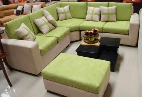Coca agrega que han innovado la fabricación de muebles con otros