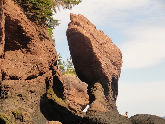 Fundy National Park - A Pinay's Diary