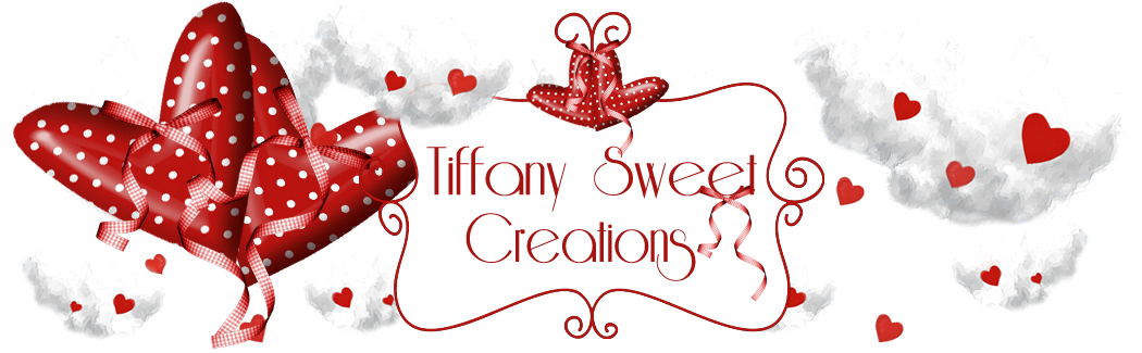 Tiffany Sweet Creations
