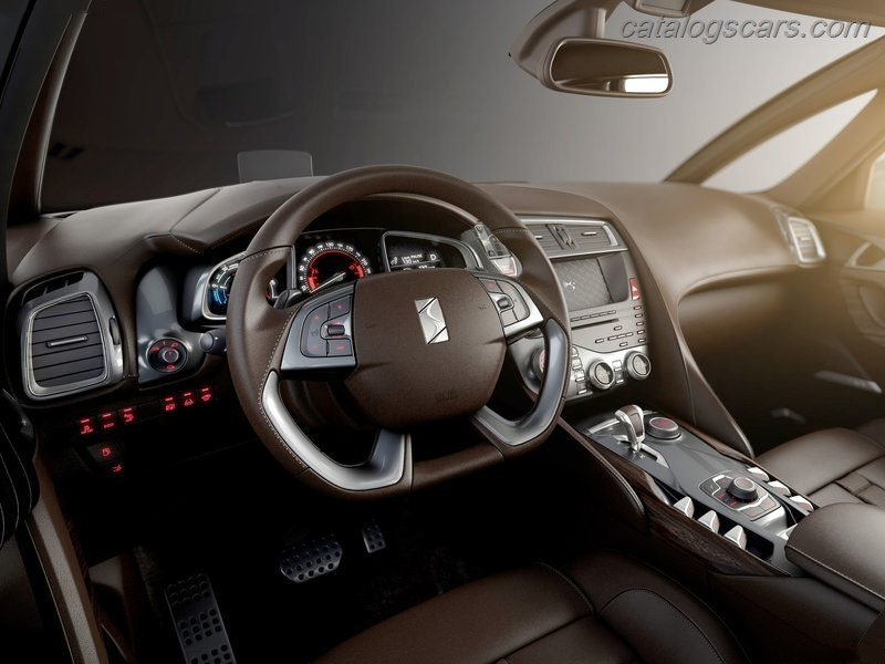 صور سيارة ستروين DS5 2015 - اجمل خلفيات صور عربية ستروين DS5 2015 - Citroen DS5 Photos Citroen-DS5-2012-25.jpg