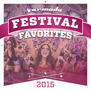 Festival Favorites 2015 Armada Music 2015 U4Nmmar