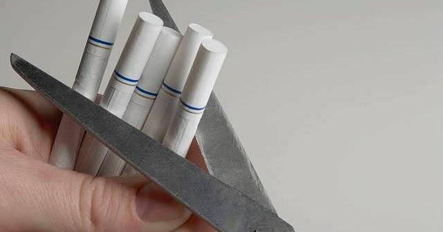 Perché non ci sono posti quando smettono di fumare