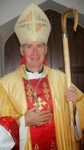 Bishop Brennan