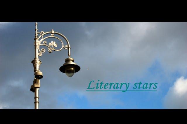 Literary stars