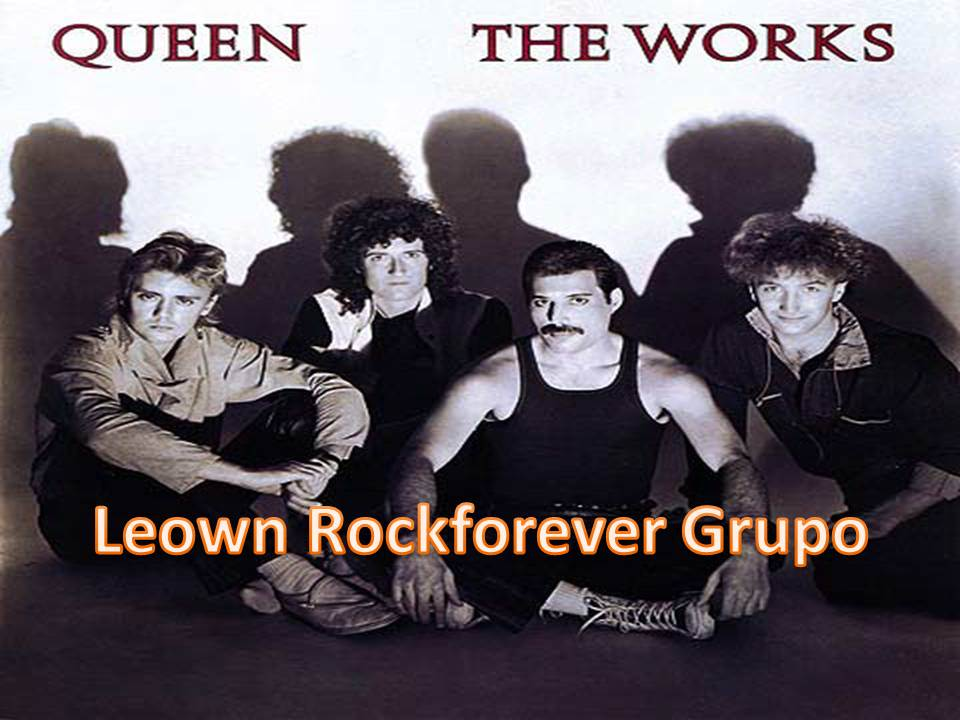 Leown Rockforever Grupo