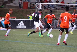 Atlético Cibao y O&M logran victorias en Serie B de la LDF