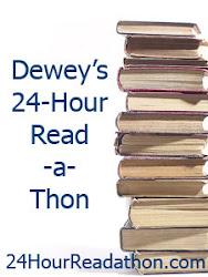 Dewey's 24-Hour Read -a- Thon