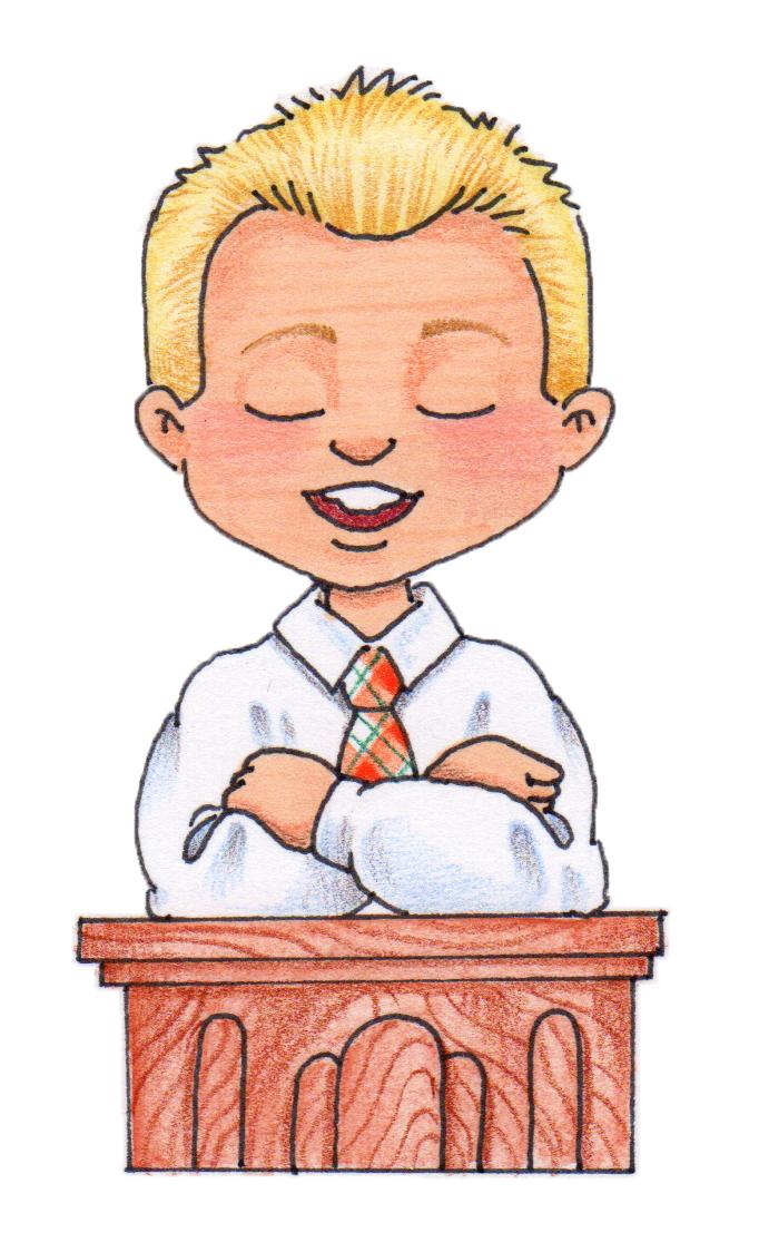 Image Gallery lds clip art prayer